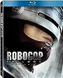Robocop Trilogy/Trilogie (Bilingual) [Blu-ray]