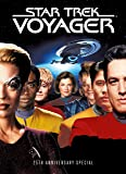 Star Trek: Voyager 25th Anniversary Special Book
