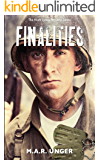 Finalities (Matti James Mysteries Book 6)