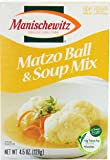 Matzo Ball and Soup Mix, 4.5 oz (Pack of 3)