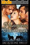 a Honeybear Christmas (BWWM Paranormal BBW Shifter Romance) (Bearfield Book 4)