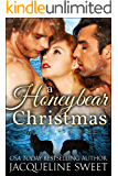 a Honeybear Christmas (BWWM Paranormal BBW Shifter Romance) (Bearfield Book 4)