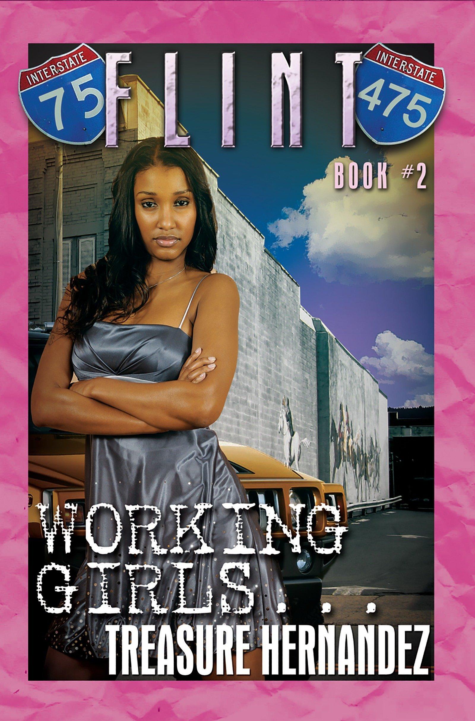 Flint: Book 2: Working Girls ebook