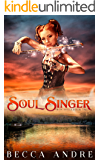 Soul Singer: Iron Souls, Book Two