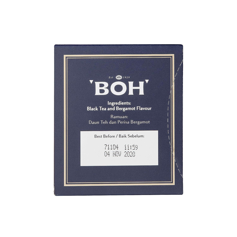 BOH - Bolsas de té (oro cameronio, jengibre lima y mandarina ...