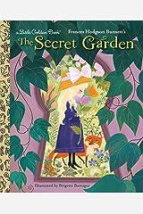 The Secret Garden (Little Golden Book) Kindle Edition