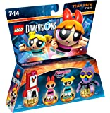 LEGO Dimensions - Team Pack - The Puff Power Girls