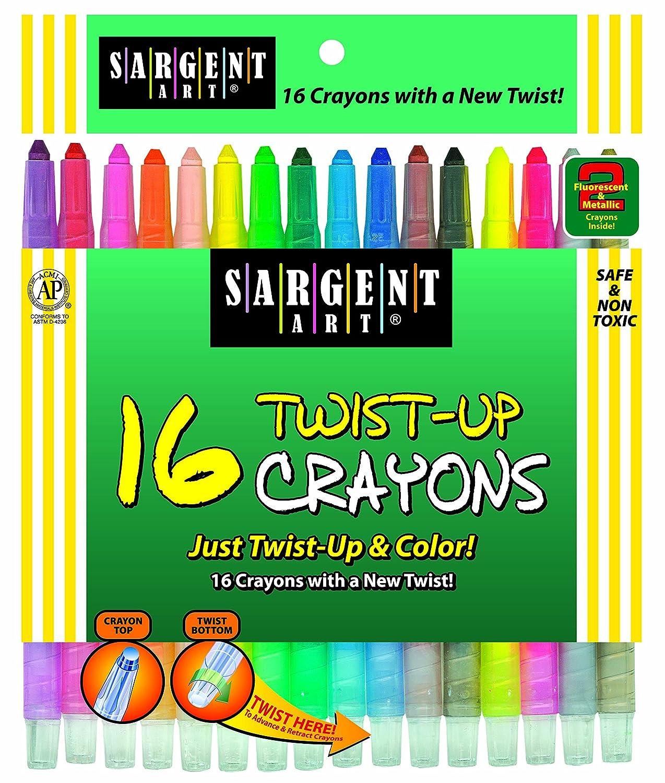 Sargent Art Premium Assortment 36 1012 Image 3
