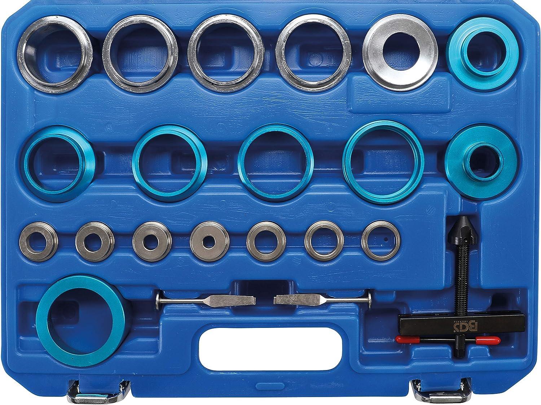 Ersatz-Abzieharme BGS 8224-1 8224 70 mm |f/ür Art