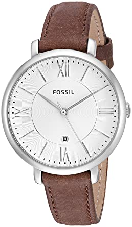 Fossil ES3708 Karóra