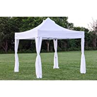 Deals on Members Mark 10ft x 10ft Commercial Canopy