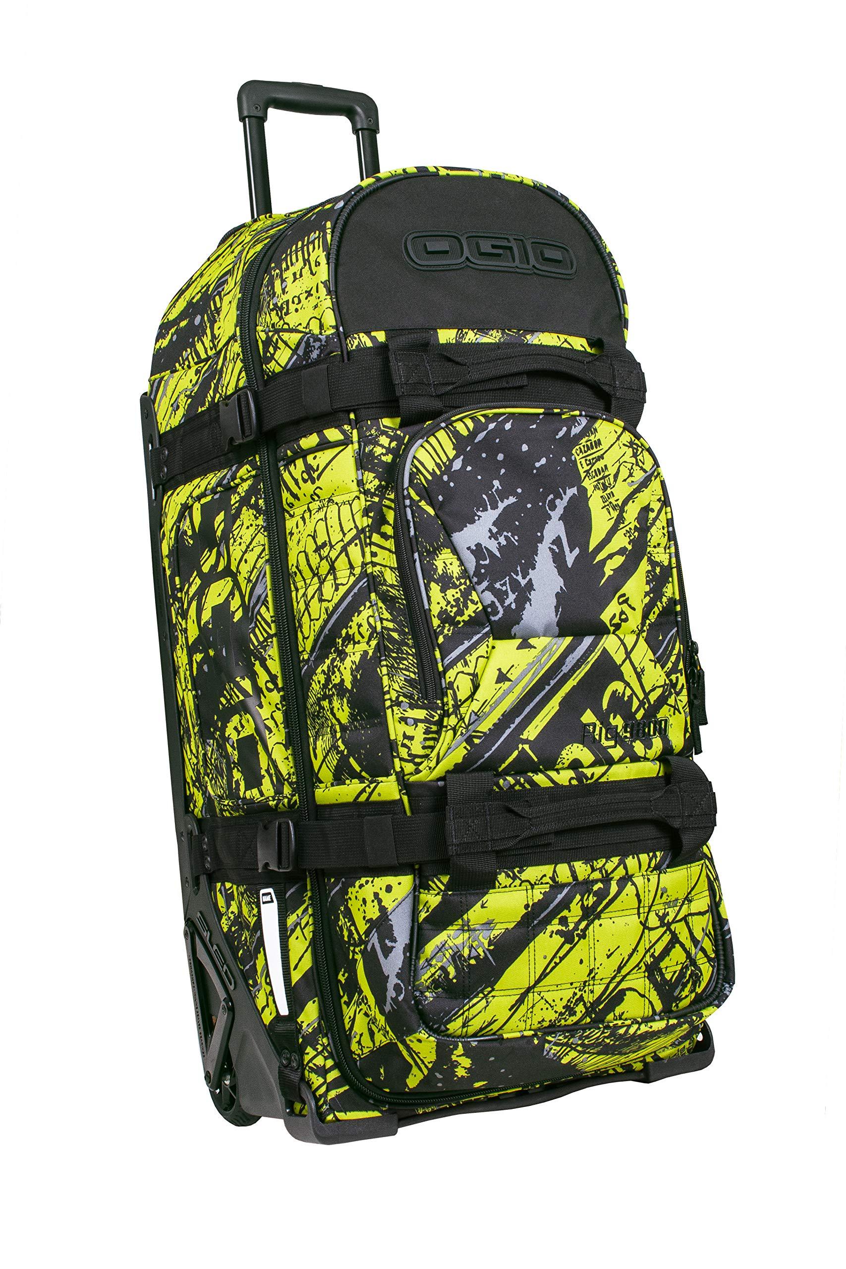 OGIO 5919322OG Black/Neon Gear Bag