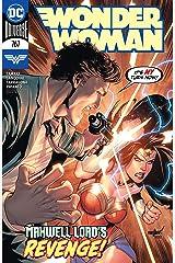 Wonder Woman (2016-) #767 Kindle Edition