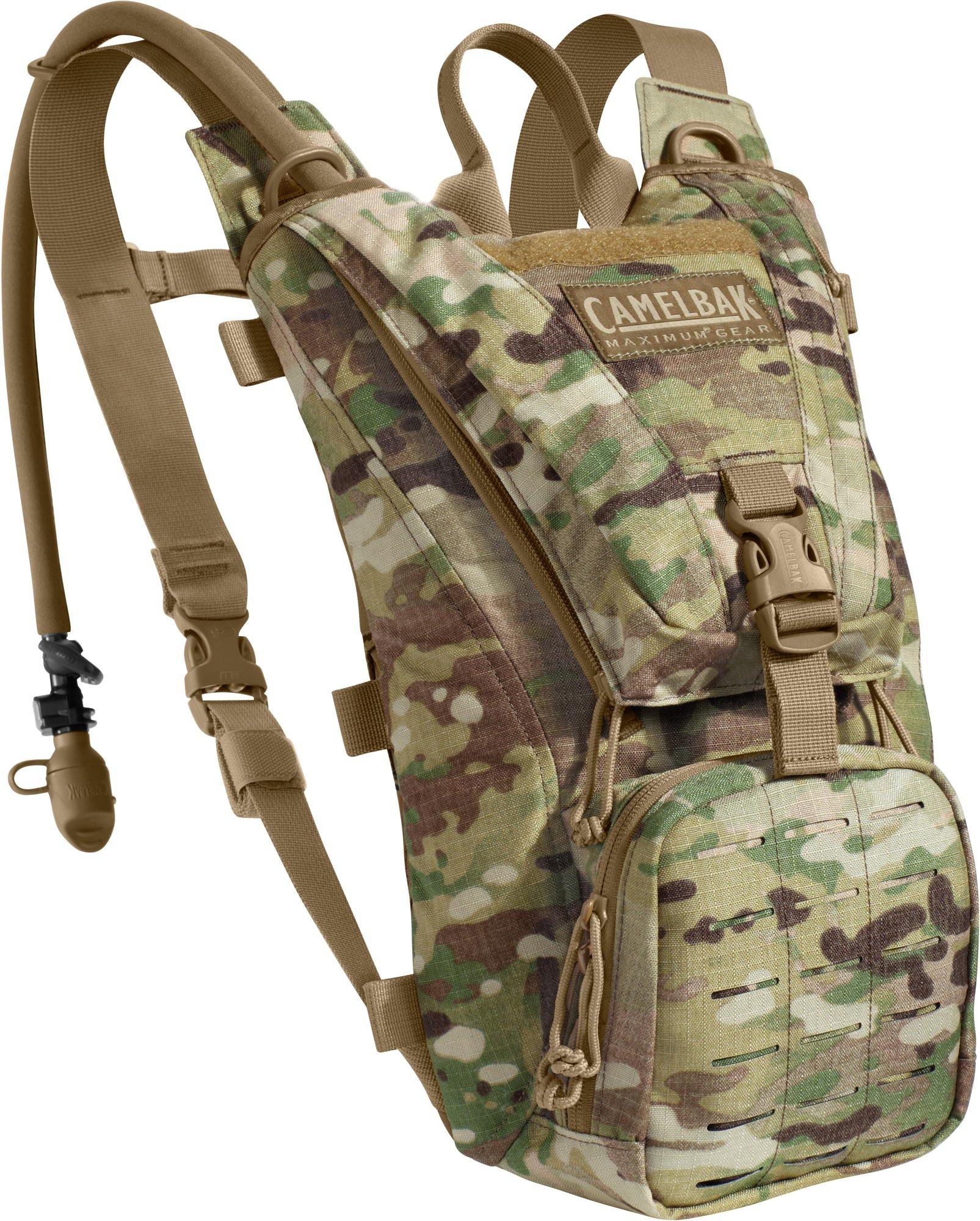 CamelBak Ambush, Multicam (OCP), 100oz/3.0L, 62589 (2015 Model)