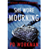 She Wore Mourning (Zachary Goldman Mysteries Book 1)