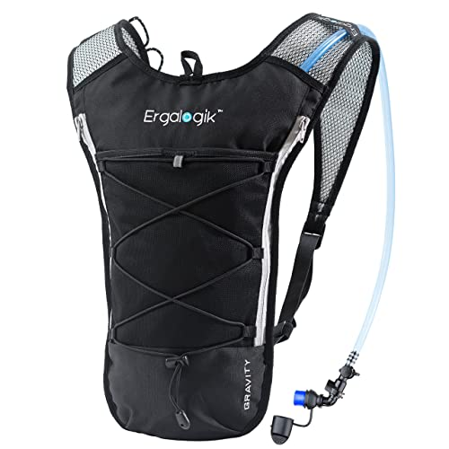 ErgaLogik Gravity 70 UltraLight 2L