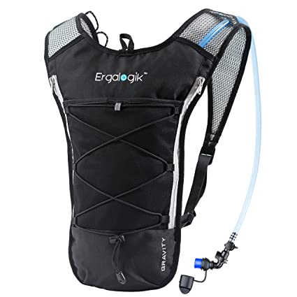 ErgaLogik Gravity 70 UltraLight 2L Hydration Pack