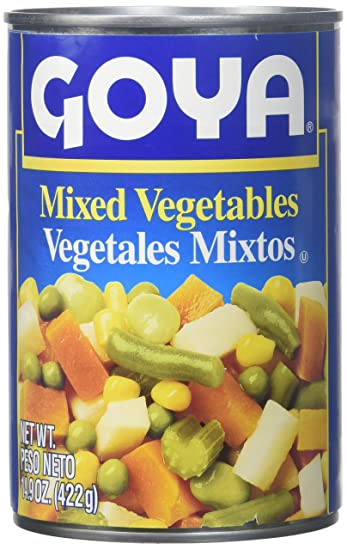 Goya Mixed Vegetable