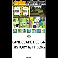 Landscape design history & theory: landscape architecture and garden design origins