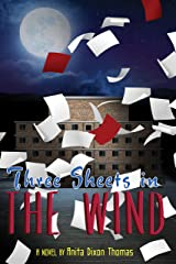 Three Sheets in the Wind Kindle Edition