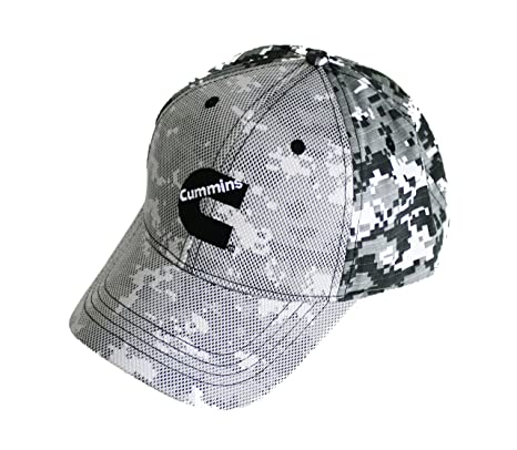 Amazon.com  BD A Cummins Diesel Digital Camo Snapback Cap with Mesh ... 377d48dae9e