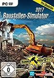 Baustellen-Simulator 2017 (PC) (Hammerpreis)
