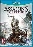 Assassin's Creed 3 (Nintendo Wii U) [Importación inglesa]