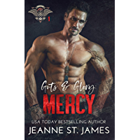 Guts & Glory: Mercy (In the Shadows Security Book 1) (English Edition)