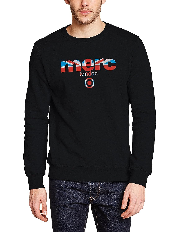 Merc Shirt Amazon Sweat Of London Homme Manches Longues Otto qqwZgB