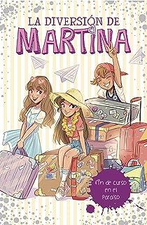 Un desastre de cumpleaños (La diversión de Martina 1 ...