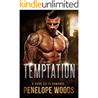 Temptation: A Dark Sci-Fi Romance