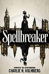 Spellbreaker Kindle Edition