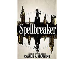 Spellbreaker (Spellbreaker, 1)