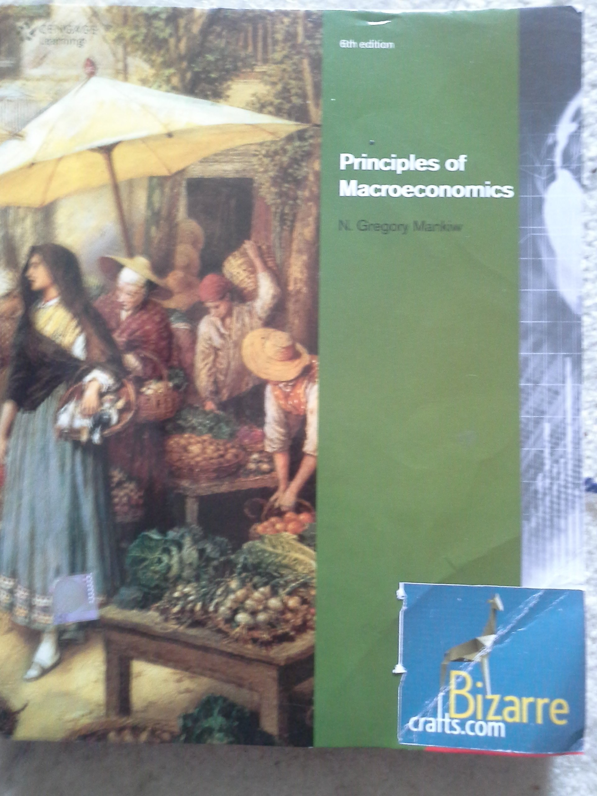 Principle Of Microeconomics Mankiw Pdf