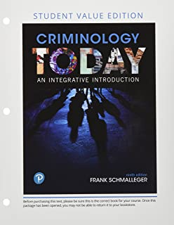 Chapter 1 introduction to criminal justice.