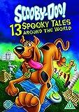 Scooby-Doo - Around The World (2 Dvd) [Edizione: Regno Unito] [Import anglais]