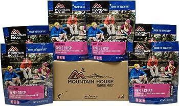 6-Pack Mountain House Apple Crisp