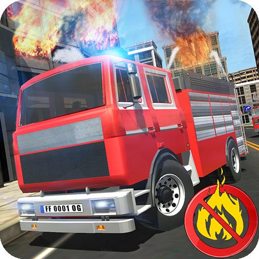 fireman games - 6