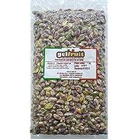 Pistachos sin Sal- Sin cáscara - 1 kg