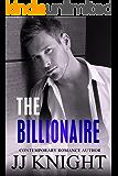 The Billionaire: A Prequel to the Blitzed series