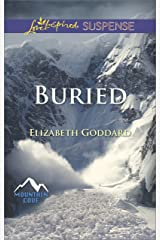 Buried (Mountain Cove Book 1) Kindle Edition