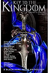 Key to the Kingdom (Sword & Sorcery Book 1) Kindle Edition