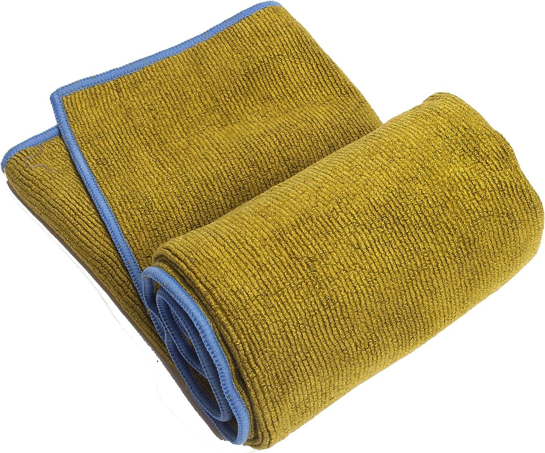 YogaRat Cush Ultra Thick Yoga Hand Towel