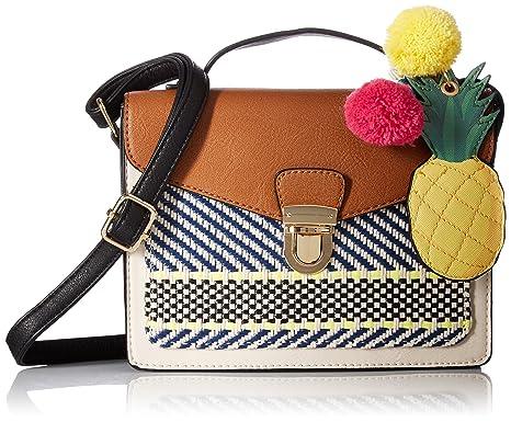 Call It Spring Benns Cross Body Handbag c55edf1087434