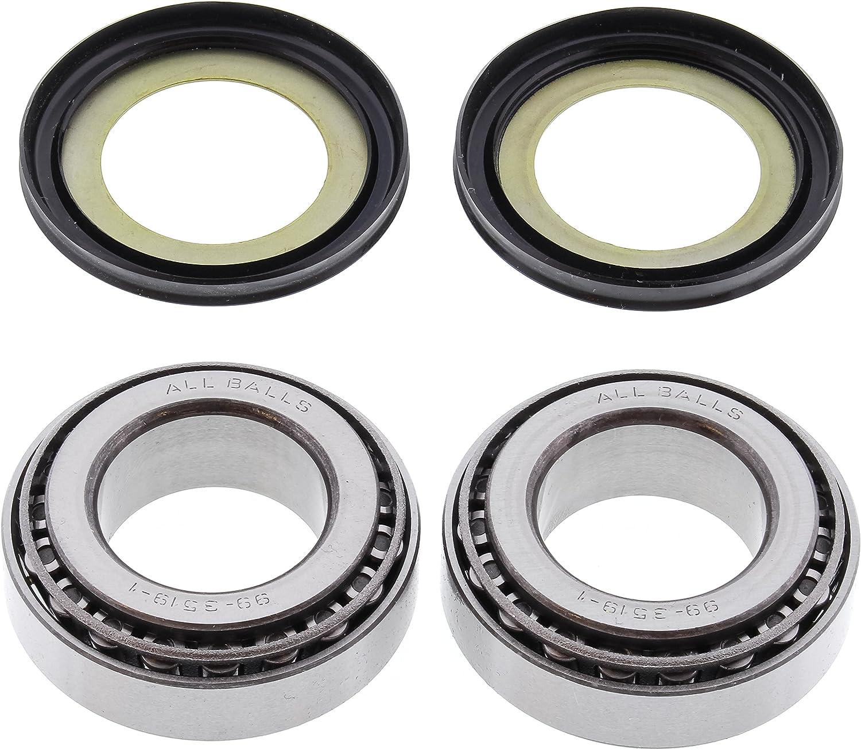 All Balls 22-1003 Steering Bearing and Seals bearings Kit