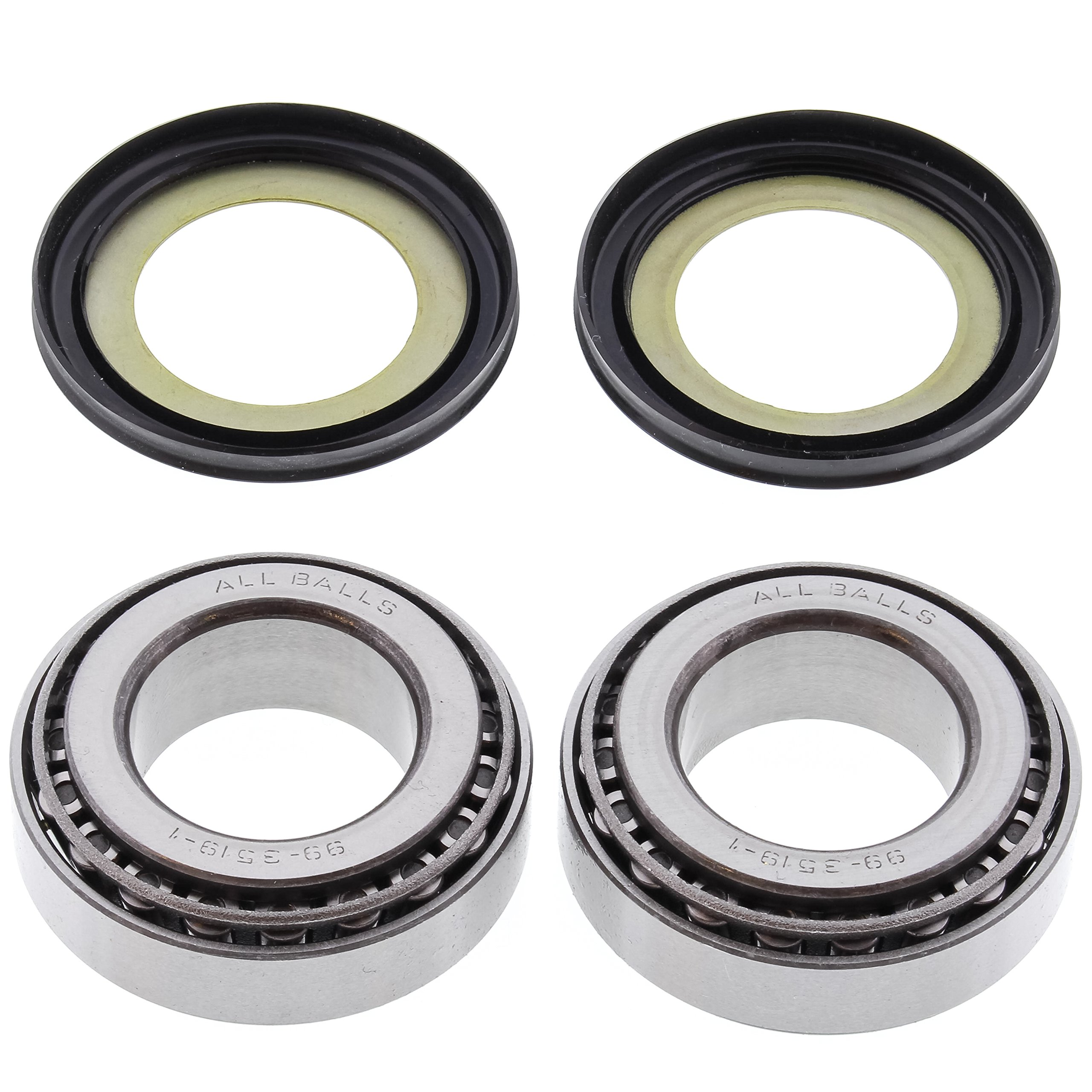All Balls 22-1003 Steering Bearing Kit