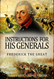 Instructions for his Generals