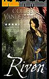 Riven (Exile Book 2)