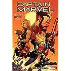 Captain Marvel Vol. 5: The New World (Captain Marvel (2019-))