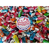 Assorted Tootsie Frooties - 1.5 lbs of Delicious Assorted Bulk Wrapped Candy with Refrigerator Magnet
